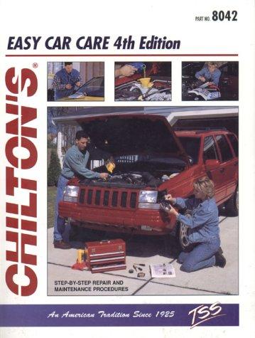 Easy Car Care (Haynes Repair Manuals)