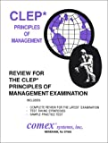 Review for the CLEP Principles of Management, Hovey, Donald, 1560301457