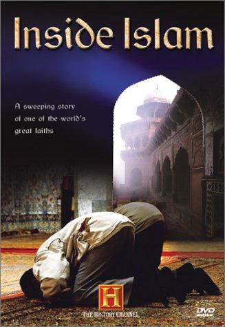 Amazon Com Inside Islam History Channel Mark Hufnail Nena Olwage Adam Hyman Bill Parks Douglas Brooks West Movies Tv