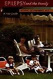 Epilepsy and the Family, Richard Lechtenberg, 0674258894