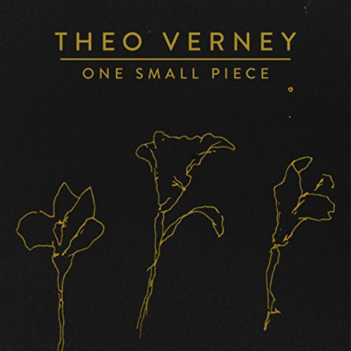 Theo Verney - One Small Piece (2017) [WEB FLAC] Download