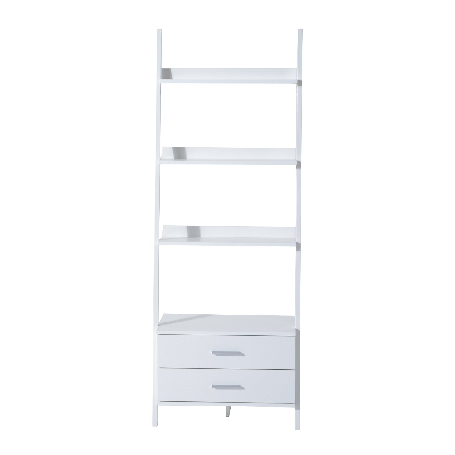 products our offers bookcase ladder with by drawers woodstock photos price