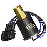 Four Seasons 20974 System Mounted Trinary Pressure Switch