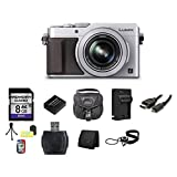 eBasket Panasonic LUMIX DMC-LX100 Digital Camera (Silver) Review