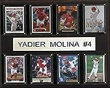 MLB St. Louis Cardinals Yadier Molina 8-Card