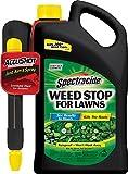 dandelion spray - Spectracide 96464 Weed Stop Accushot Spray