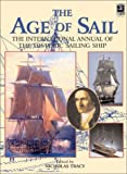 The Age of Sail, Nicholas Tracy, 0851779492