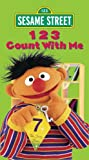 Sesame Street - 123 Count With Me [VHS]