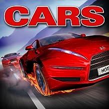 Ferrari Testarosa High Speed Pass