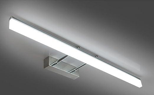 Bad Spiegel Licht LED Licht Lampe Spiegel Vorne Lampe ...