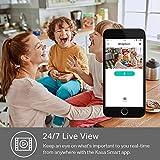 Kasa Spot Indoor Camera, 1080P HD Smart WiFi