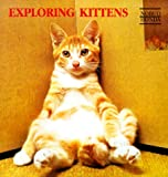 Exploring Kittens, Nobuo Honda, 0893468886