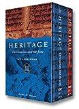 Heritage: Civilization and the Jews