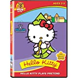 Hello Kitty Plays Pretend