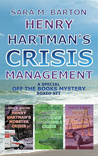 book cover of Henry Hartman\'s Crisis Management