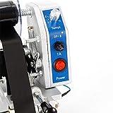 Electric Hot Stamp Printer 110V Hot Foil Stamping