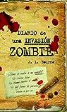 Diario de una invasión zombie par Bourne
