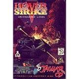 Hover Strike Unconquered Lands Atari Jaguar Cd