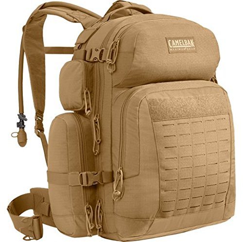 Camelbak BFM Mil Spec Antidote Hydration Backpack Coyote 62593
