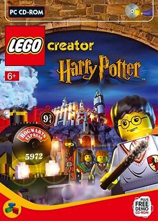 LEGO Creator Harry Potter: Amazon.co.uk: Software
