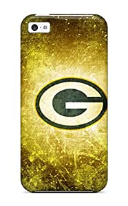 greenay packers NFL Sports & Colleges newest iPhone 5c cases 5120469K153554714