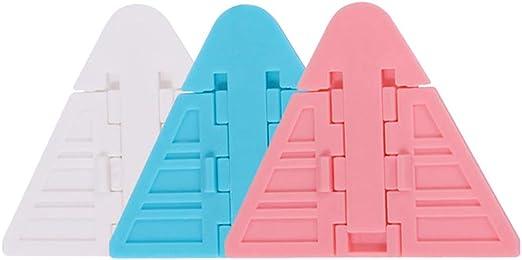 Yardwe 3 unidades de seguridad para bebés, puerta corredera, ventanas, armarios, cerraduras de seguridad para niños ...