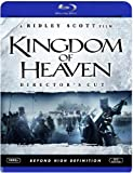 Kingdom of Heaven poster thumbnail
