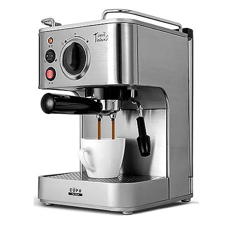 Fácil de usar Cafetera Espresso,Cafetera Espress para ...