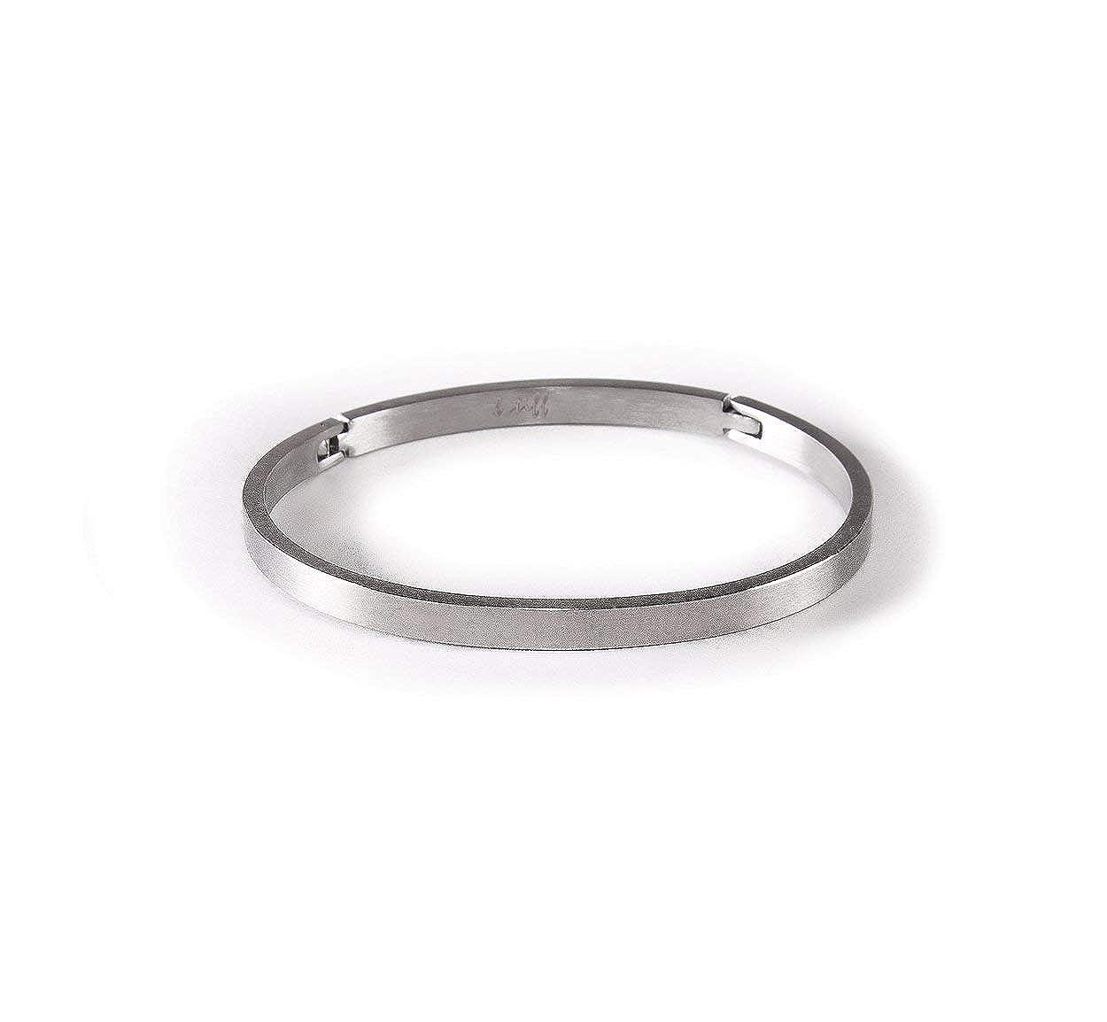 B.Tiff Pure Matte Bangle Bracelet