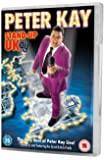 Peter Kay - Stand Up UKay [2007] [DVD]