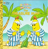 The Treasure Map (Bananas in Pajamas)