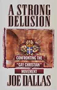 Books about christianity and homosexuality