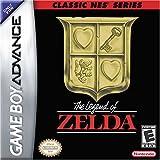 Legend of Zelda Classic NES Series - Game Boy Advance