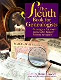 Sleuth Book for Genealogists, Emily Anne Croom, 1558705325