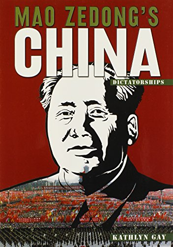 Mao Zedong's China (Dictatorships)