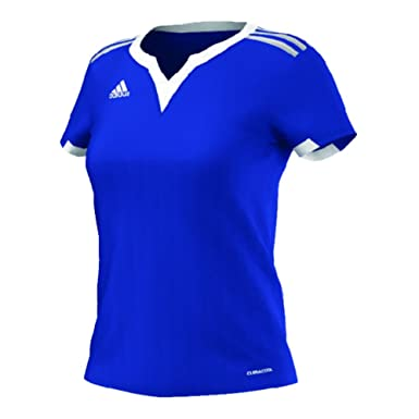 da9634f36 adidas TIRO 15 Jersey Womens  Amazon.co.uk  Sports   Outdoors