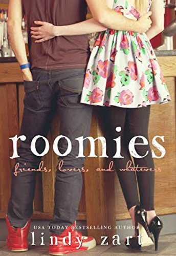 Roomies by [Zart, Lindy]