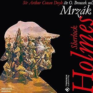 Mrzák (Sherlock Holmes 9) Audiobook