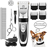 Dog Clippers Sets Review and Comparison