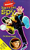 Harriet the Spy [VHS]