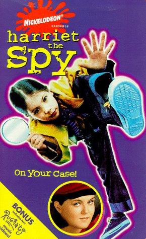 Harriet the Spy [VHS]