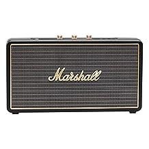 MARSHALL Stockwell Black Speaker