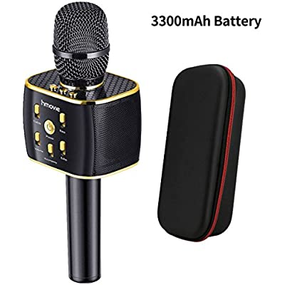3300mah-wireless-karaoke-microphone-1