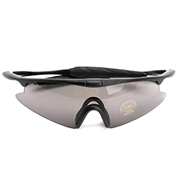 DAYANGE Uv400 Tactical Sporty Protector Shooting Glasses ...