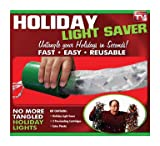 Holiday Light Saver- Pack and store lights-Mfg# 9467 - Sold As 2 Units