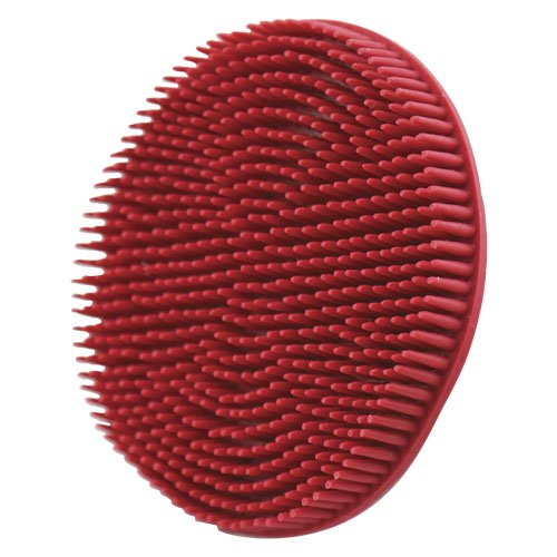 Paw Brothers Soft Rubber Curry Brush Soft Rubber Curry Brush
