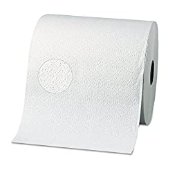 Georgia-Pacific Signature 28000 White 2-Ply Premium Roll Towel, 7.875\