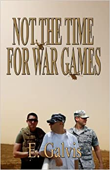 Not the Time for War Games