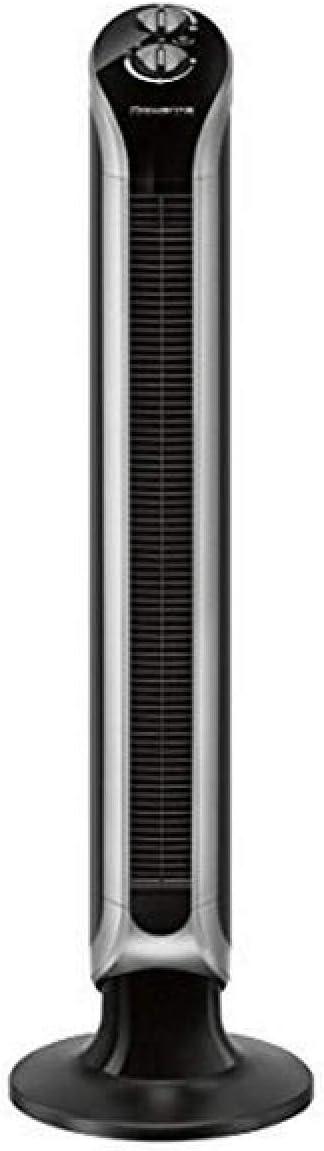 ROWENTA VENTILATORE TORRE ventilatore Eole infinite auto oscillazione 3 livelli vu6670