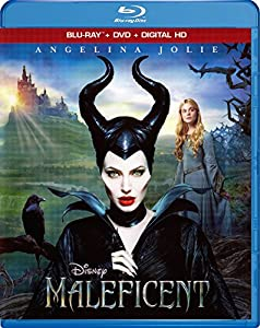 Cover Image for 'Maleficent'